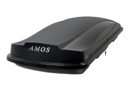 Amos Box Travel Pack 440...