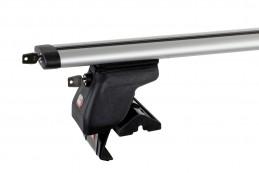 Amos Platforma rowerowa na hak GIRO - 4 (7 pin)